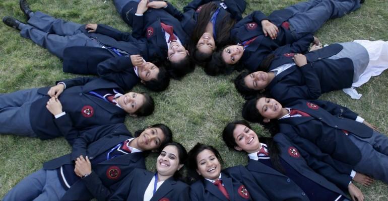student_circle