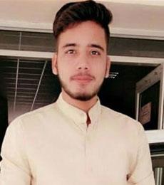 Pawan Gaur BBA 2018-19(IndiaLend)