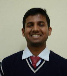 Aman Rajput BCA 2018-19(TCS)