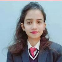 Anjali Rawat BCA 2019-20 Capgemini