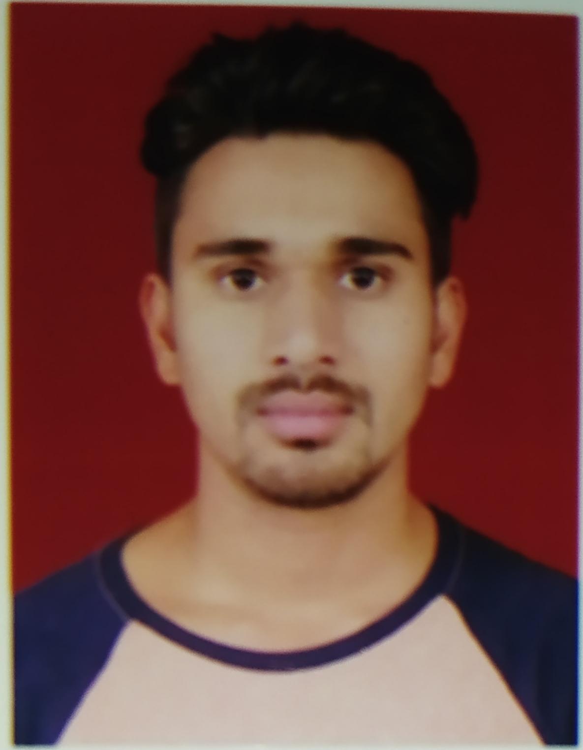 Sagar Bhatt BCA 2019-20 TCS, Infosys